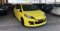 TOYOTA VITZ RS GS